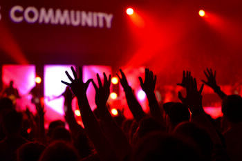 local influencers in your community