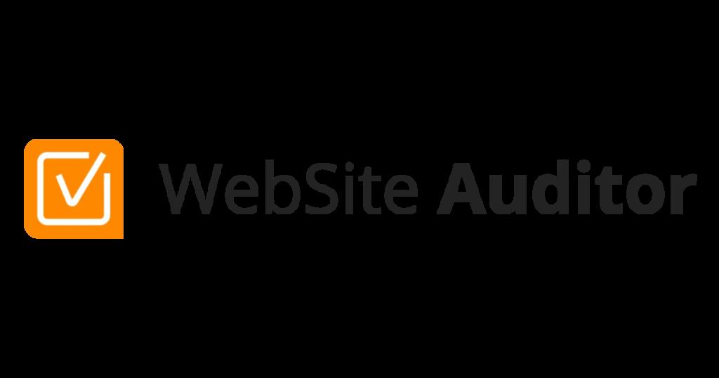 website auditor logo
